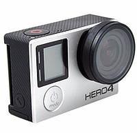 Защитная линза для GoPro HERO3/3+/4, фото 1
