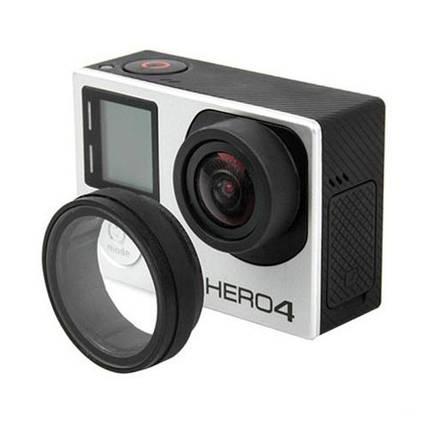 Защитная линза для GoPro HERO3/3+/4, фото 2