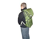Рюкзак для металлодетектора «Премиум» (L), трансформер