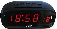 Часы автомобильные VST 803C-1