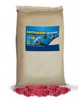 Цунами 10 кг (Цунамі) ОРИГИНАЛ-зерно от грызунов