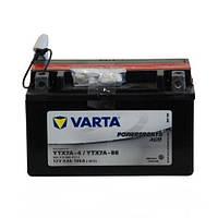 Мото аккумулятор VARTA FUNSTART AGM YTX7A-BS 506 015 005