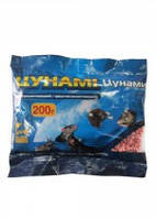 Цунами 200 г (Цунамі) ОРИГИНАЛ-зерно от грызунов