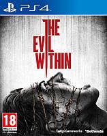 The Evil Within (Недельный прокат аккаунта)