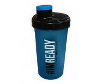 Shaker IMREADY 700 ml blue