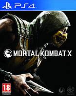 Mortal Kombat X (Недельный прокат аккаунта)