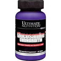 ULTIMATE NUTRITION GLUCOSAMINE AND CHONDROTINE AND MSM 90TAB