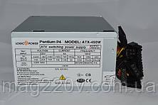 Компьютерный блок питания ATX-450W