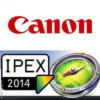 Canon Europe не будет участвовать в Ipex 2014