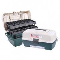 Ящик BX6121 Intertool для инструмента 530 x 270 x 245 мм