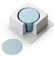 Фильтр мембранный нитроцеллюлозный d=35 мм, 100 шт/уп.