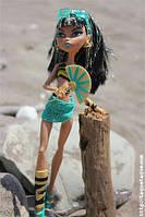 Кукла монстер хай Клео де Нил - Мрачный Пляж Cleo de Nile Gloom Beach, фото 1