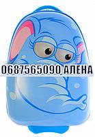 """Чемодан дорожный Josepf Ottenn """"Слоник"""" 2188-1"""