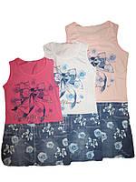 Нарядное платье  для девочек, Crossfire, размеры 116,122,128,134,140,146, арт. CS 1938