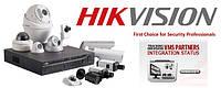 Про компанію Hikvision