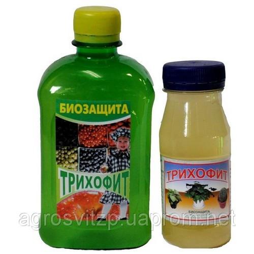 Трихофит - эффективный биопрепарат