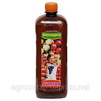 Гуапсин (гаупсин) - экологически безопасный биофунгицид