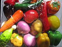 Овощи крупные микс