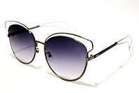 Очки женские DIOR 3015 С1 SM 03117, купить копии солнцезащитных очков