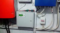 АВР для запуску генератора для автононої системи живлення