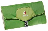 Несессер Deuter Wash Bag II emerald/lime (39430 2205)