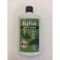 Аттрактант ликвид Marcel VDE Big Fish (Большая Рыба)  500 мл