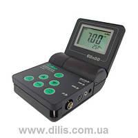 Кондуктометр / Солемер / Термометр / ОВП-метр - Ezodo PCT-407 рН, Солемір