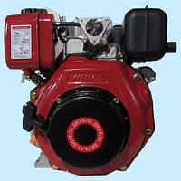 Двигатель дизельный WEIMA WMC188FE съемный цилиндр (12.0 л.с.)