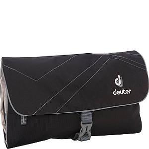 Несессер Deuter Wash Bag II black/titan (39434 7490)