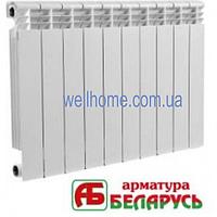 Радиатор бимиталлический АБ - RBВ01/1 облегчённый