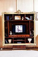 Комод ТВ і однодверні вітрини LEONARDO (LEONARDO), Румунія, фото 1
