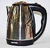 Чайник из нержавеющей стали Matrix MX-510