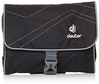 Несессер Deuter Wash Bag I black/titan (39414 7490)