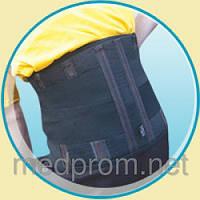Пояс корсетный ортопедический  КПО-6м L