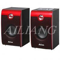 Стационарная акустическая система Ailiang Q1