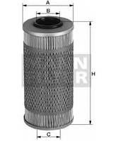 Фильтр масляный Mann H 1032/1 x
