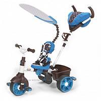 Трёхколёсный велосипед Little Tikes 4 в 1 Trike Sports Edition 634352E4