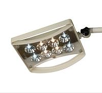 Светильник операционно - смотровой LUVIS-E100