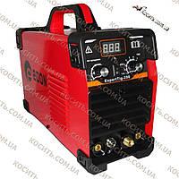 Аргонно-дуговой сварочный аппарат Edon Expert TIG-250 AC/DC
