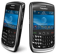 BlackBerry Curve 8900, фото 1
