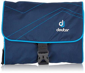Несессер Deuter Wash Bag I midnight/turquoise (39414 3306)