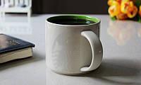 Чашка Green Starbucks