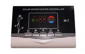 Контроллер для солнечных систем М-7 (для коллекторов, для термосифонных систем)