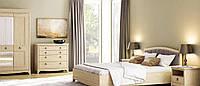 Кровать Gusta 140 (Paged Meble)