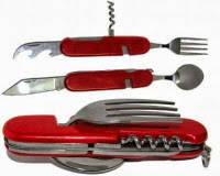 Ложка-вилка-нож Sea To Summ