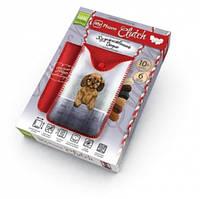 Набор для творчества чехол с вышивкой гладью My Phone Clutch,  МРСL-01-06