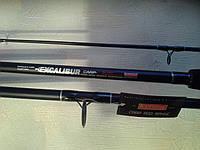 Карповое удилище BratFishing Excalibur Carp 3.9м (3.5bs)