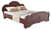 """Кровать двухспальная """"Каролина"""" 1600 Сокме"""
