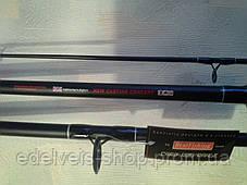 Карповое удилище BratFishing Excalibur Carp 3.6м (3.25bs), фото 3