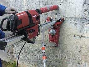 Сверлильный станок по бетону Hilti DD200- аренда, прокат, фото 2